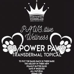 PB Power PAWS