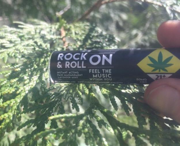 Rock & Roll On