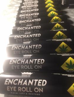 Enchanted Eye Roll On