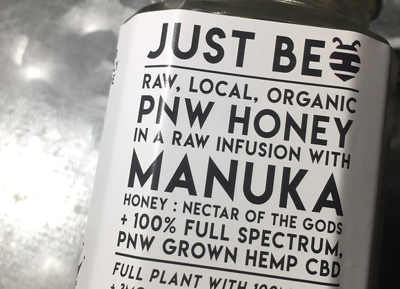 Just Bee Honey ++