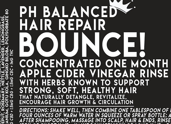 Bounce! Hair Repair