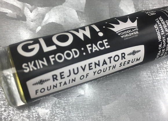 GLOW! Fountain of Youth Serum
