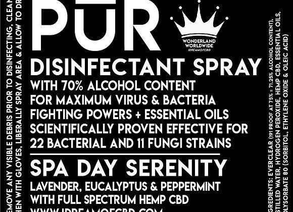 Pūr Disinfectant Sprays