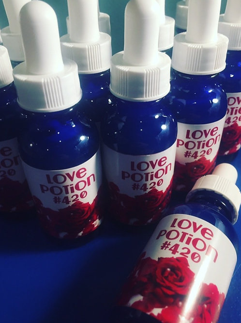 Love Potion #420
