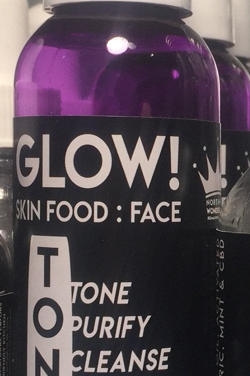 GLOW! Toner