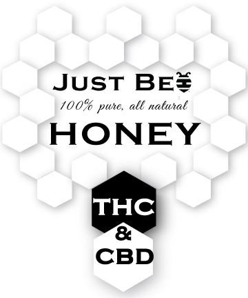 Just Be.e Honey