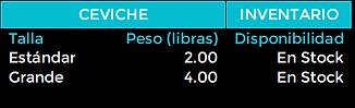 9 Ceviche Sizes Table (Espanol).png