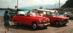 Capri_Taxi