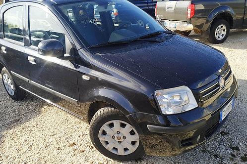 Fiat panda 1200 benzina