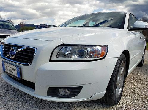 Volvo v50 1600 td manuale