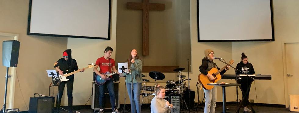 Always Time to Worship