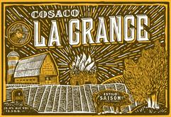 Cosaco La Grange