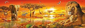 savane-africaine-puzzle-1000-pieces.4132