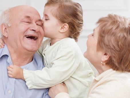 Avós podem pedir a guarda dos netos?