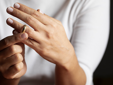 Quanto tempo tenho para entrar com o divórcio depois de me separar?