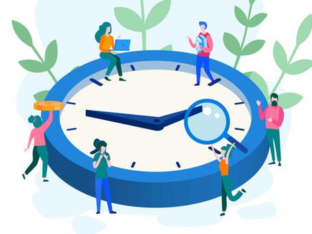Você sabe qual é a jornada de trabalho máxima permitida no Brasil?