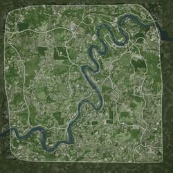 Alpha_v9_Gorodok_Map v1.1 Map