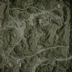Fools_Road_v1_Minimap_V6 v1.1 Map