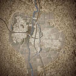 Mutaha v1.1 Map