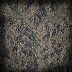 Lashkar_Minimap v1.1 Map