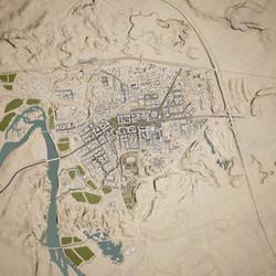 Fallujah_Minimap v1.1 Map