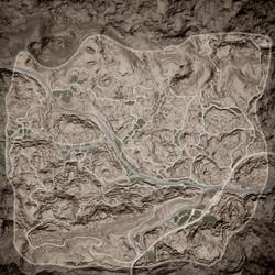Kohat_minimap_V6 v1.1 Map