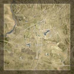 Yehorivka_Map v1.1 Map