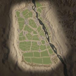 Kokan_minimap_8 v1.1 Map