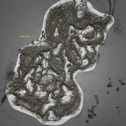 Belaya_HighRes v1.1 Map
