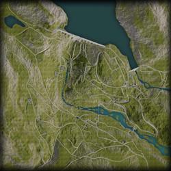 Manic-5_Minimap v1.1 Map v1.1 Map