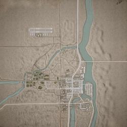 Squad_Al_Basrah_2 v1.1 Map