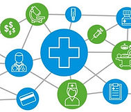 Complex Healthcare system and care coordination