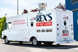Rex's Top Shelf Truck