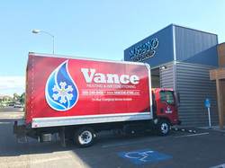 Vance Heating and Air
