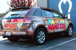 Mama Too's - car 1