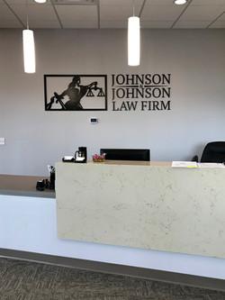 Johnson Johnson Law Firm