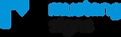 Mustang Signs Logo