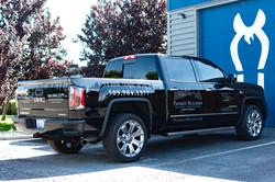 Patriot Builders Truck