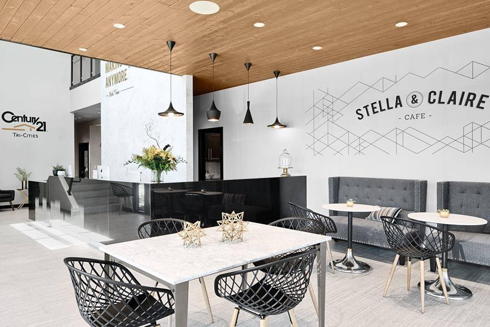 Stella & Claire edited