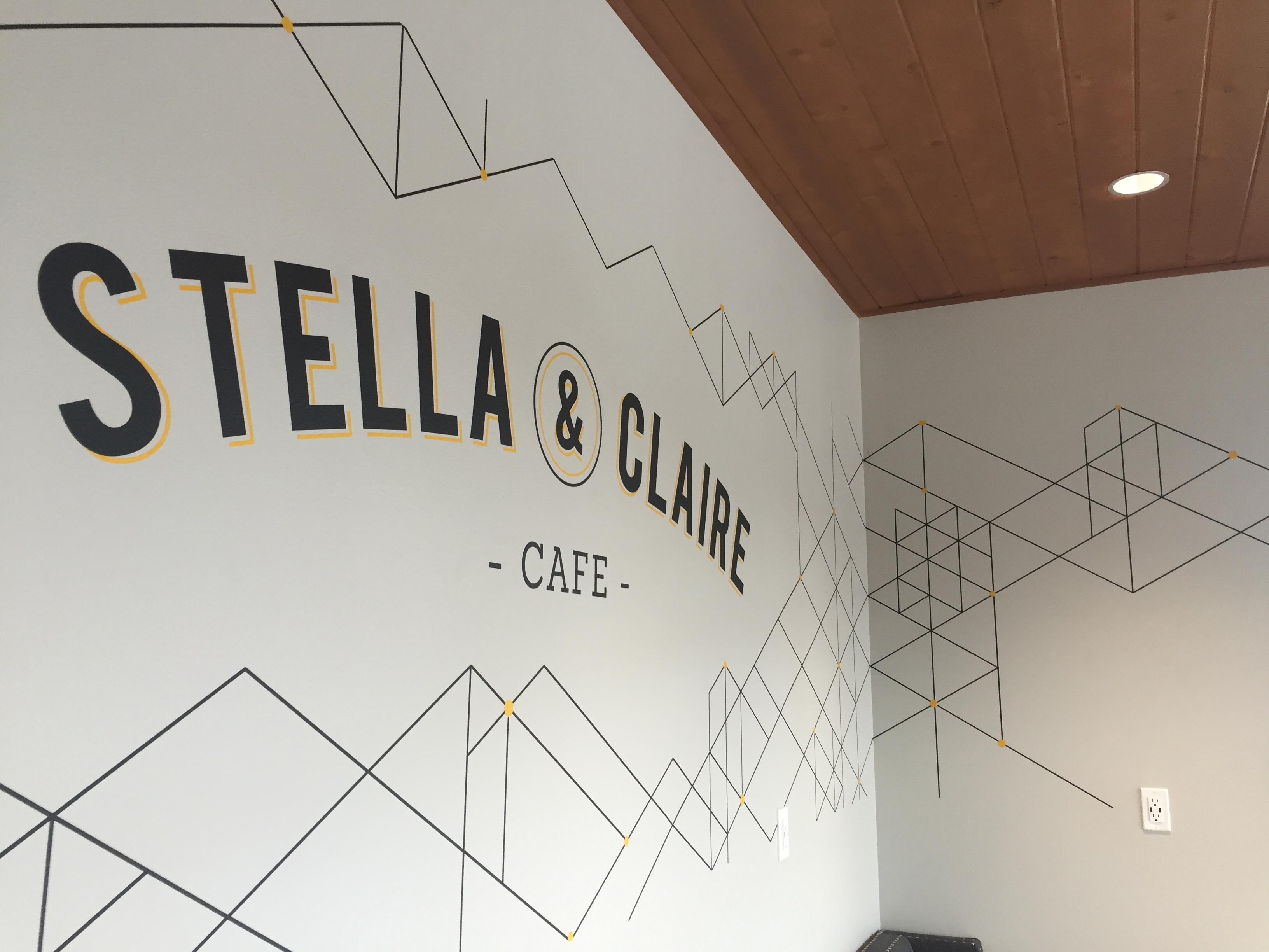 Stella & Claire Cafe