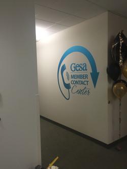 Gesa Call Center