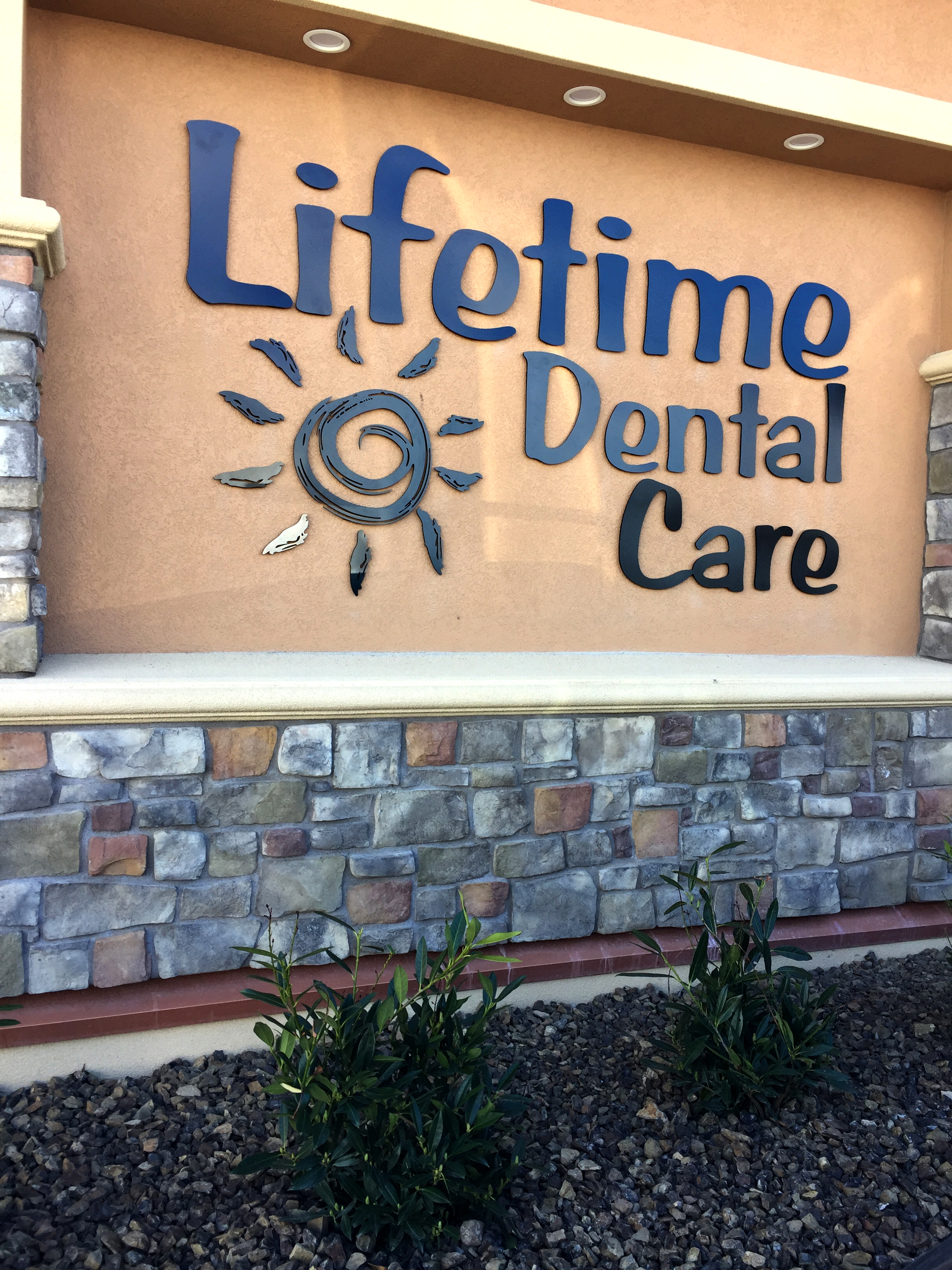 Lifetime Dental - monument