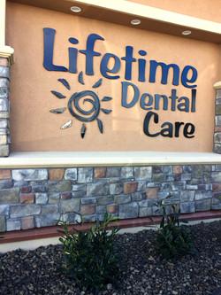 Lifetime Dental - monument