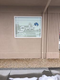 Sculpt - Window