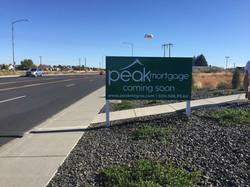 Peak Mortgage