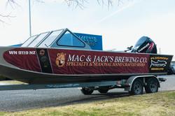 Plughoff Mac and Jacks Boat 2