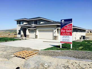 Housing Development For Sale Site Sign