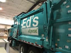 Ed's Basin Disposal