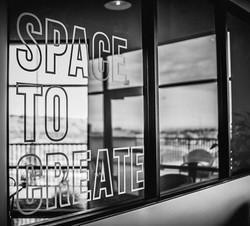 Space to Create Blankspace