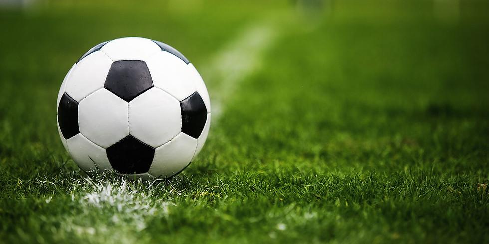 Soccer Registration - Spring 2021